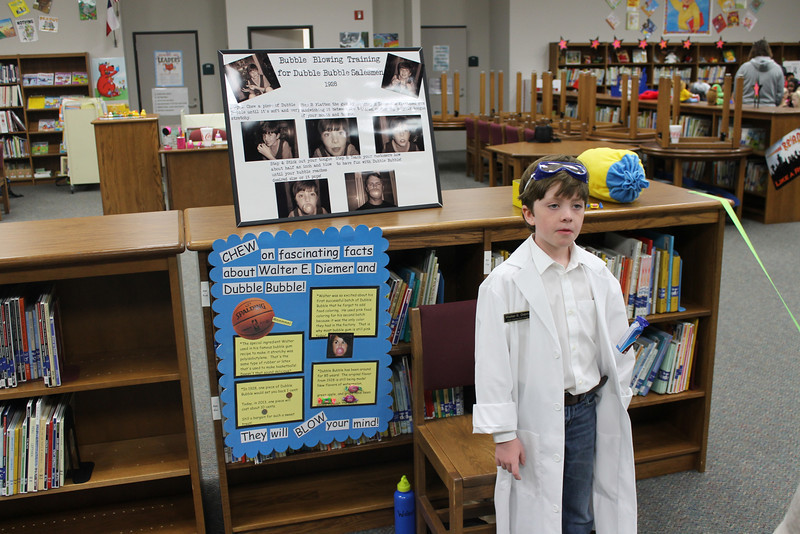 Wax Museum – March 7, 2013